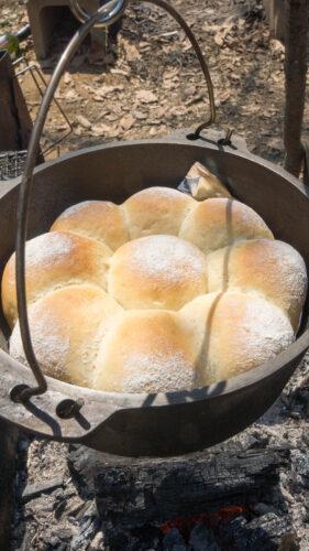 花まるパン