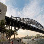 201709 オーストラリア旅行8 ハイドパークと點心